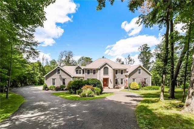 8 Winter Ridge Road, Newtown, CT 06482 (MLS #170244857) :: Michael & Associates Premium Properties   MAPP TEAM