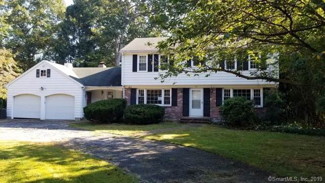 9 Dogwood Lane, Norwich, CT 06360 (MLS #170244868) :: The Higgins Group - The CT Home Finder