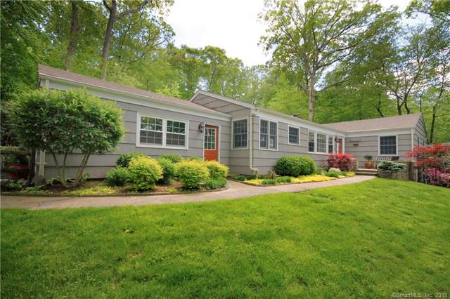 264 Red Fox Road, Stamford, CT 06903 (MLS #170244869) :: The Higgins Group - The CT Home Finder