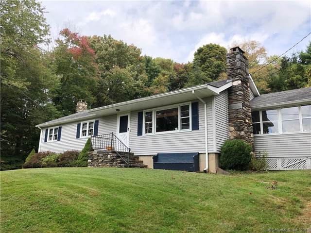 11 Ball Hill Road, Mansfield, CT 06268 (MLS #170244872) :: The Higgins Group - The CT Home Finder