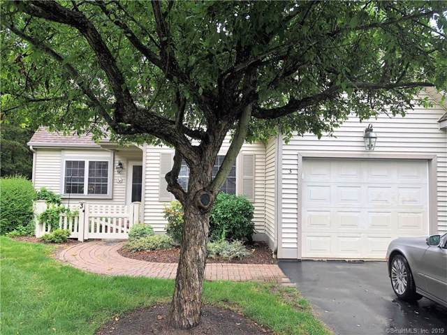 3 Pear Tree Lane #3, East Lyme, CT 06357 (MLS #170244888) :: GEN Next Real Estate