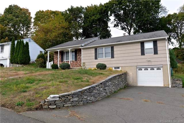 43 Glenview Avenue, Waterbury, CT 06708 (MLS #170244892) :: The Higgins Group - The CT Home Finder