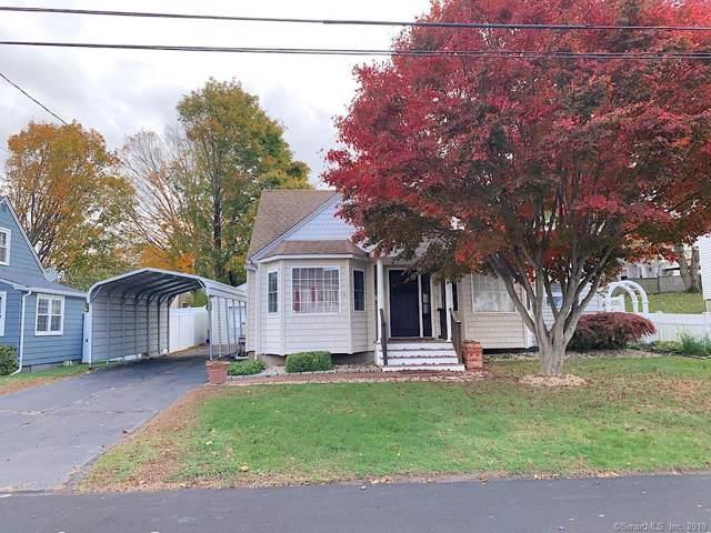 64 Osborne Street, Stratford, CT 06614 (MLS #170244897) :: The Higgins Group - The CT Home Finder