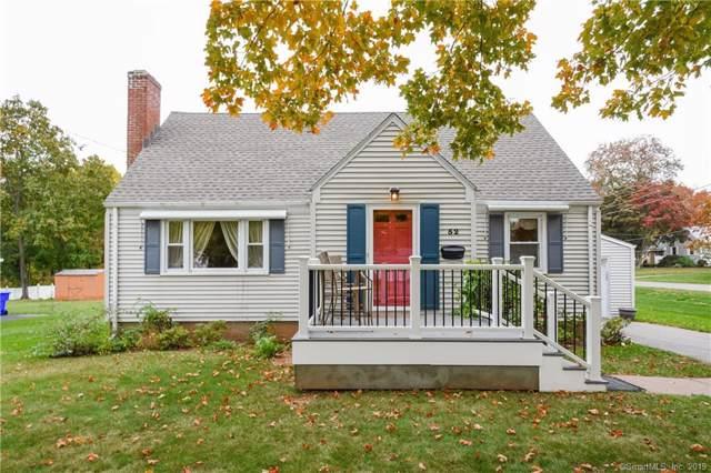52 Edward Street, Wethersfield, CT 06109 (MLS #170244916) :: Carbutti & Co Realtors