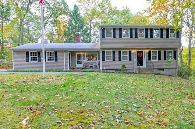7 Buttercup Lane, Shelton, CT 06484 (MLS #170244918) :: Michael & Associates Premium Properties | MAPP TEAM