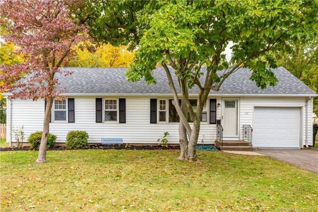 65 Cedar Street, Wethersfield, CT 06109 (MLS #170244923) :: Carbutti & Co Realtors