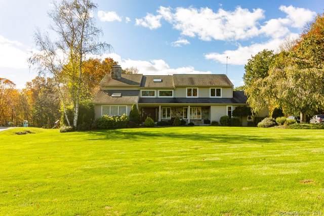 489 White Birch Drive, Guilford, CT 06437 (MLS #170244939) :: Carbutti & Co Realtors