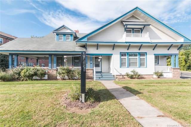 531 Main Street, East Hartford, CT 06108 (MLS #170244945) :: Spectrum Real Estate Consultants
