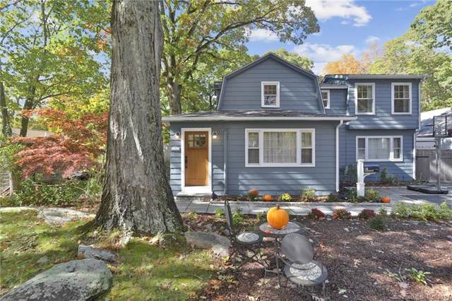 18 Forest Street Extension, Branford, CT 06405 (MLS #170244961) :: Carbutti & Co Realtors