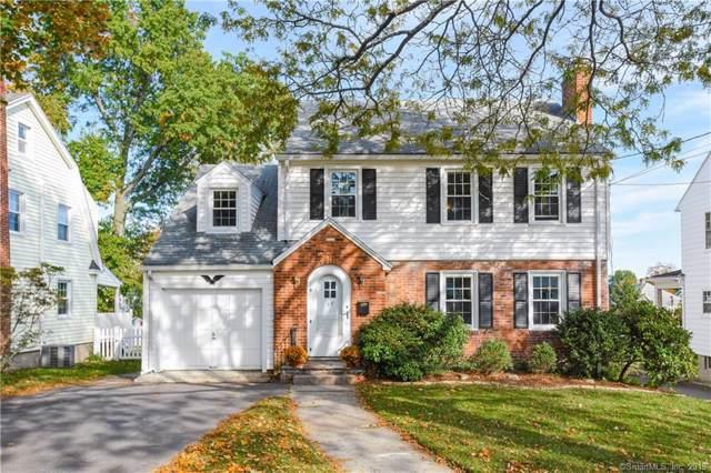 98 Grennan Road, West Hartford, CT 06107 (MLS #170244969) :: The Higgins Group - The CT Home Finder