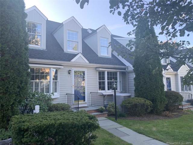 187 Park Street B, New Canaan, CT 06840 (MLS #170244978) :: GEN Next Real Estate
