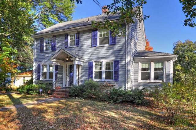 235 Alston Avenue, New Haven, CT 06515 (MLS #170244981) :: The Higgins Group - The CT Home Finder