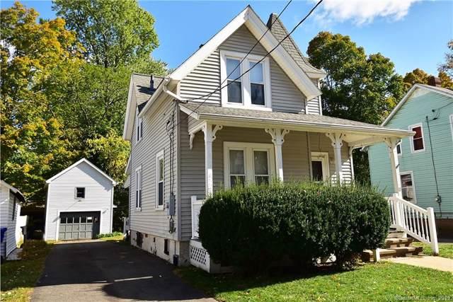 10 Dean Avenue, East Windsor, CT 06088 (MLS #170244989) :: NRG Real Estate Services, Inc.