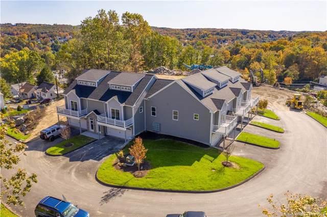 43 George Street #2, Seymour, CT 06483 (MLS #170244992) :: GEN Next Real Estate