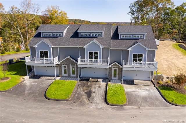 43 George Street #5, Seymour, CT 06483 (MLS #170245000) :: GEN Next Real Estate
