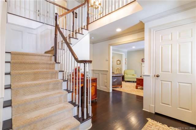 6 Getner Trail #6, Norwalk, CT 06854 (MLS #170245002) :: The Higgins Group - The CT Home Finder