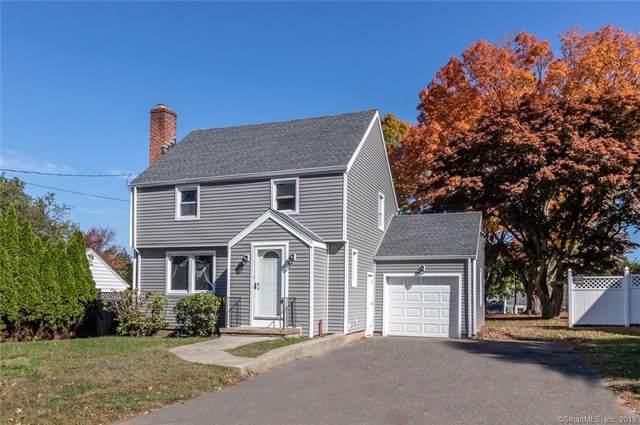 634 Old Town Road, Trumbull, CT 06611 (MLS #170245005) :: GEN Next Real Estate