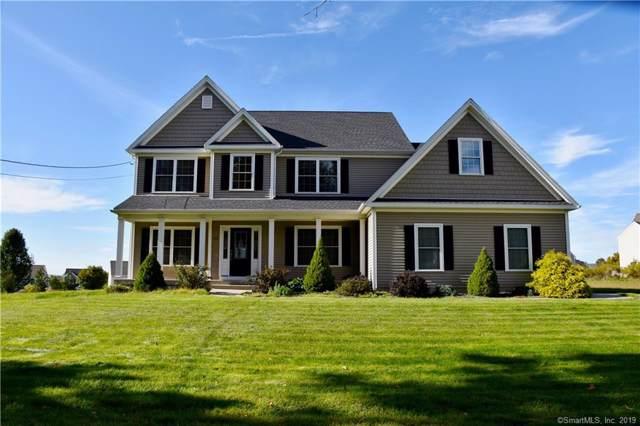 753 N Farms Road, Wallingford, CT 06492 (MLS #170245009) :: GEN Next Real Estate