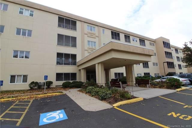 75 Washington Avenue 2-405, Hamden, CT 06518 (MLS #170245026) :: Michael & Associates Premium Properties | MAPP TEAM