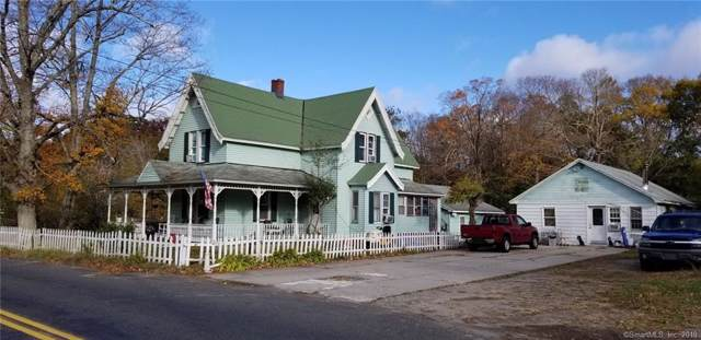 143 Beacon Valley Road, Beacon Falls, CT 06403 (MLS #170245040) :: The Higgins Group - The CT Home Finder