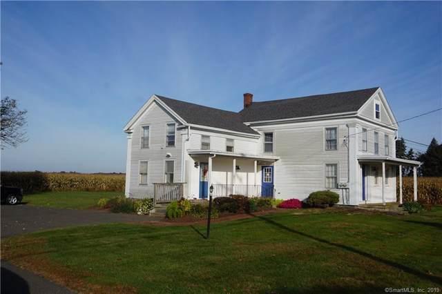 106 West Road, Ellington, CT 06029 (MLS #170245043) :: NRG Real Estate Services, Inc.