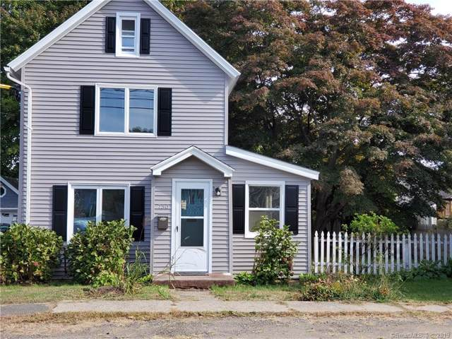 730 King Street, Stratford, CT 06614 (MLS #170245053) :: The Higgins Group - The CT Home Finder