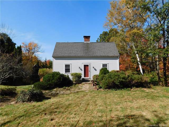 97 Case Street, Granby, CT 06090 (MLS #170245057) :: The Higgins Group - The CT Home Finder