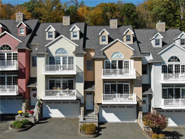 665 River Road #9, Shelton, CT 06484 (MLS #170245058) :: GEN Next Real Estate