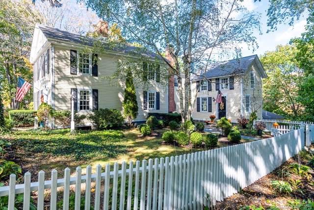 93 Saybrook Road, Essex, CT 06426 (MLS #170245067) :: Mark Boyland Real Estate Team