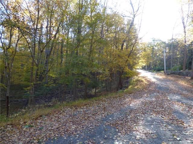 16 Sturges Road, Newtown, CT 06470 (MLS #170245086) :: Mark Boyland Real Estate Team