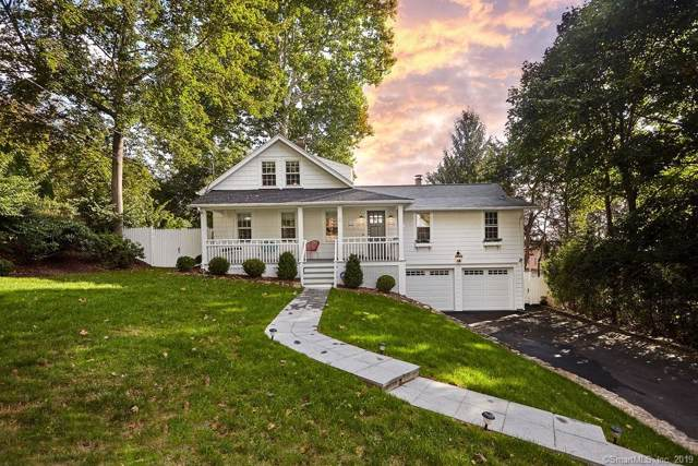 10 Cedar Road, Westport, CT 06880 (MLS #170245090) :: GEN Next Real Estate