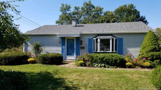 3 Arbor Lane, Wallingford, CT 06492 (MLS #170245092) :: Carbutti & Co Realtors