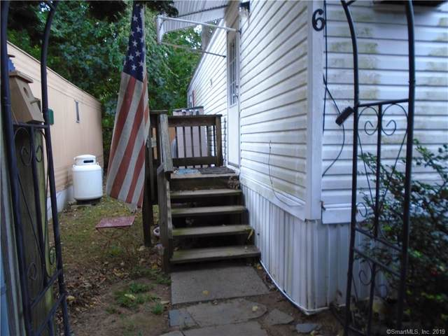 321 Bridgeport Avenue #6, Milford, CT 06460 (MLS #170245131) :: Michael & Associates Premium Properties | MAPP TEAM