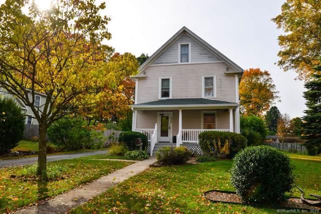 320 Washington Street, Bristol, CT 06010 (MLS #170245144) :: The Higgins Group - The CT Home Finder