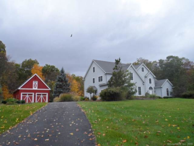 13 Granite Road, New Milford, CT 06776 (MLS #170245154) :: The Higgins Group - The CT Home Finder