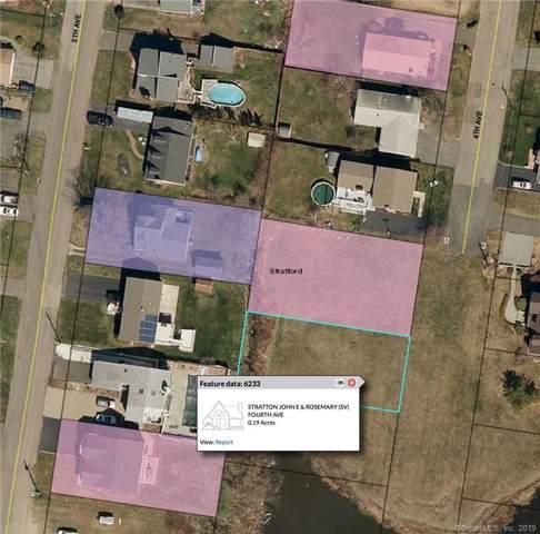 0 4th Avenue, Stratford, CT 06614 (MLS #170245156) :: Coldwell Banker Premiere Realtors