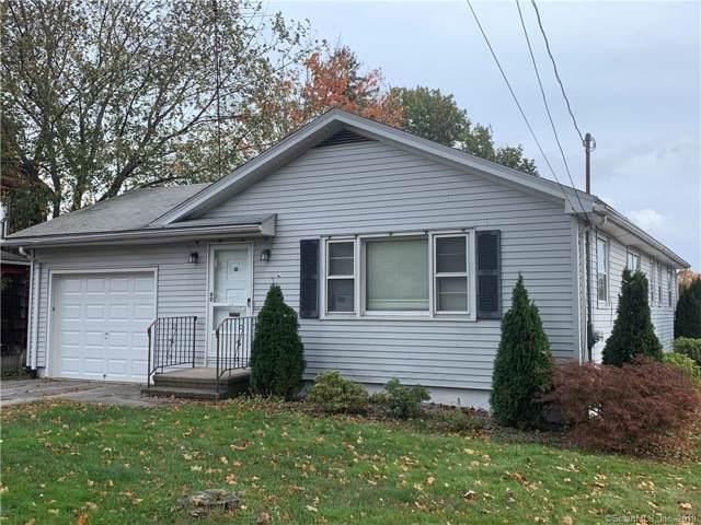90 Garden Street, Stratford, CT 06614 (MLS #170245184) :: The Higgins Group - The CT Home Finder
