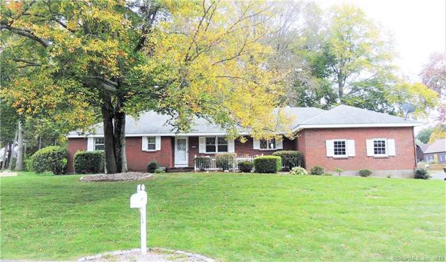 141 Davis Road, East Hartford, CT 06118 (MLS #170245199) :: Spectrum Real Estate Consultants