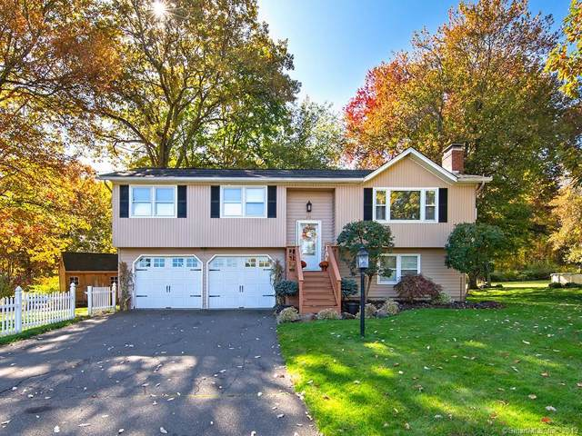 376 Savage Street, Southington, CT 06489 (MLS #170245216) :: Michael & Associates Premium Properties | MAPP TEAM