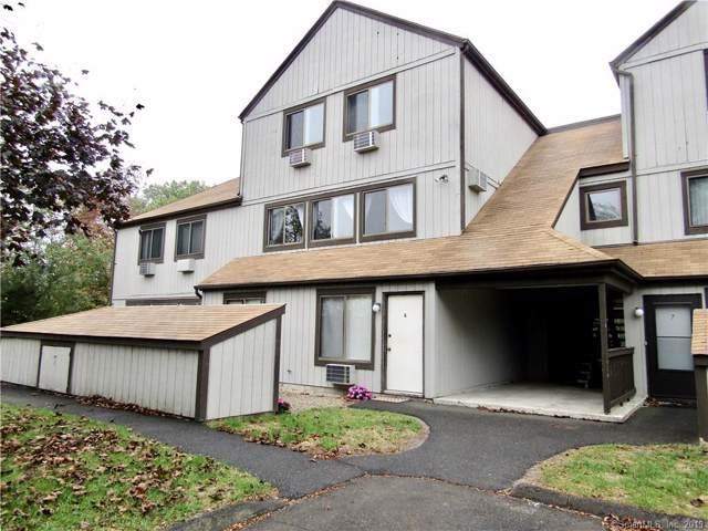 11 Pineview Drive B, Branford, CT 06405 (MLS #170245237) :: Carbutti & Co Realtors