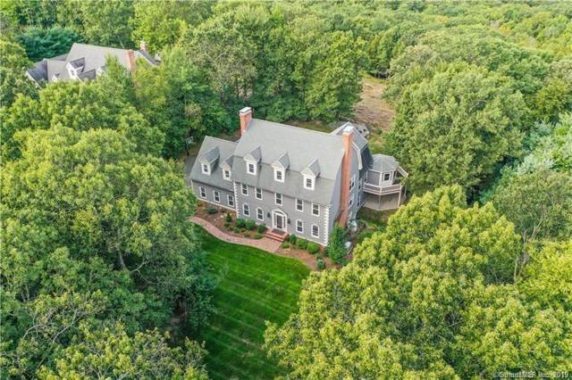 97 Quail Run, Glastonbury, CT 06033 (MLS #170245239) :: The Higgins Group - The CT Home Finder