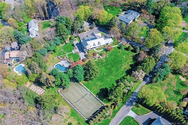 9 Brookside Drive, Westport, CT 06880 (MLS #170245245) :: GEN Next Real Estate