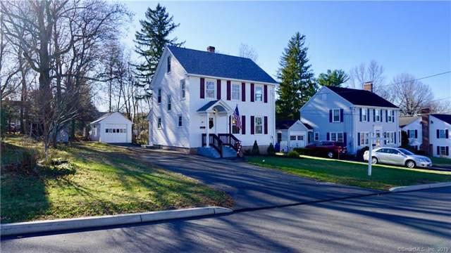 29 Cedar Street, Middletown, CT 06457 (MLS #170245247) :: Michael & Associates Premium Properties | MAPP TEAM