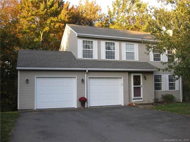 8 Douglas Way, Farmington, CT 06032 (MLS #170245251) :: Michael & Associates Premium Properties | MAPP TEAM