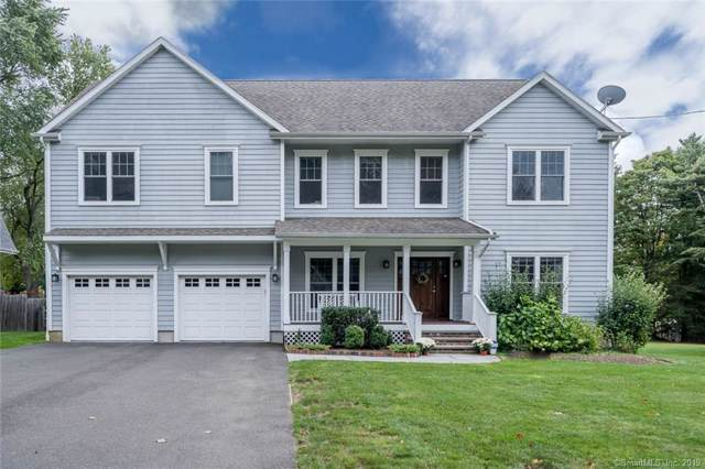 127 Barberry Road, Fairfield, CT 06890 (MLS #170245271) :: The Higgins Group - The CT Home Finder