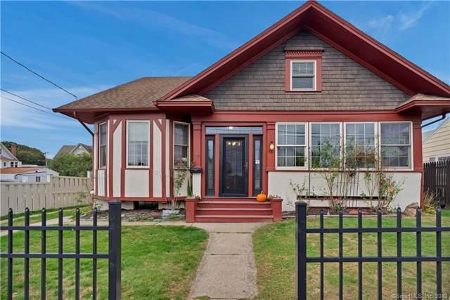 16 Ormond Street, Milford, CT 06461 (MLS #170245273) :: Carbutti & Co Realtors