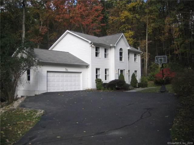 21 70 Acre Road, Redding, CT 06896 (MLS #170245285) :: Michael & Associates Premium Properties | MAPP TEAM