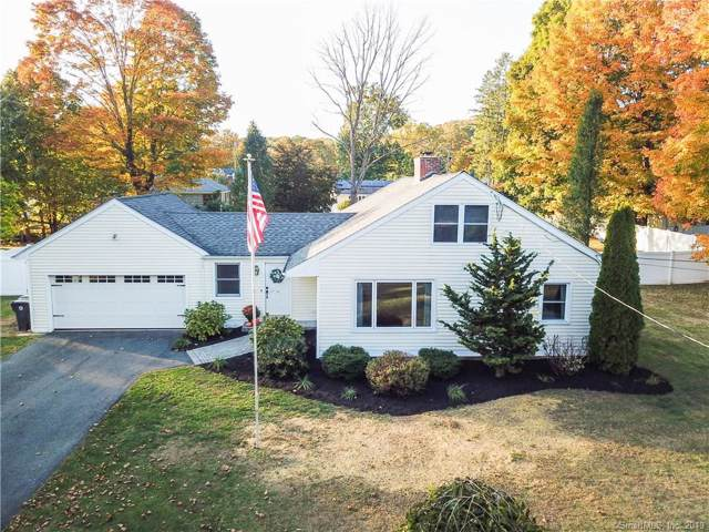 43 Westmore Road, Cheshire, CT 06410 (MLS #170245289) :: Carbutti & Co Realtors