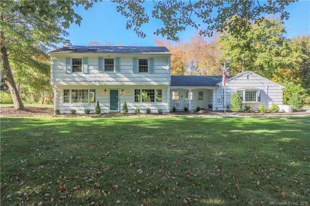 13 Jennings Court, Westport, CT 06880 (MLS #170245297) :: The Higgins Group - The CT Home Finder