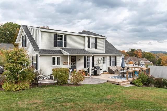 50 Matthews Street, Southington, CT 06489 (MLS #170245303) :: GEN Next Real Estate
